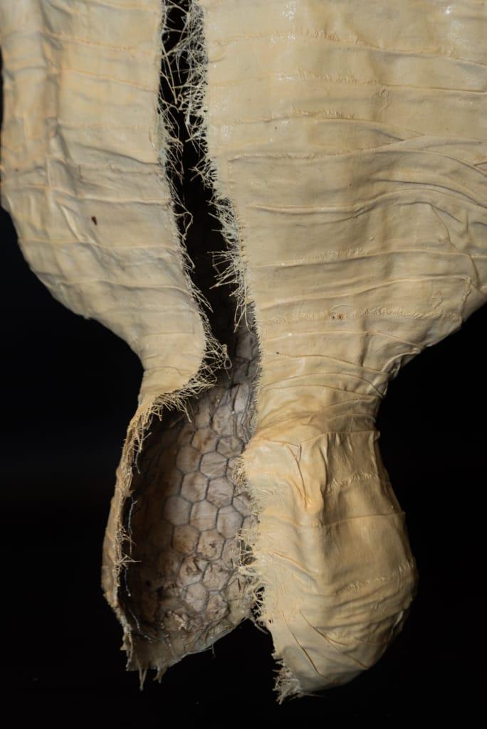 kunst - Ingrid Slaa - beeld - epoxy